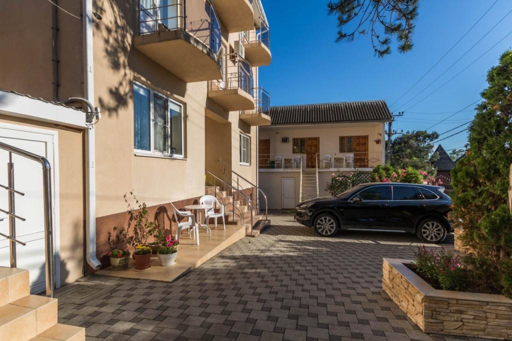 Апартаменты частный сектор болгария